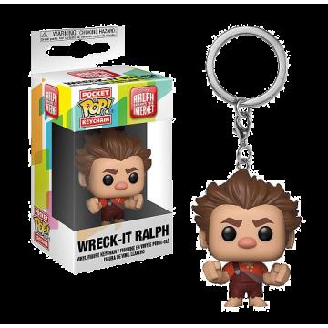 Брелок Funko Pocket POP! Keychain: Wreck It Ralph 2: Ralph 33421