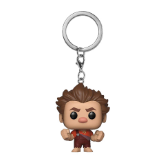 Брелок Funko Pocket POP! Keychain: Wreck It Ralph 2: Ralph 33421