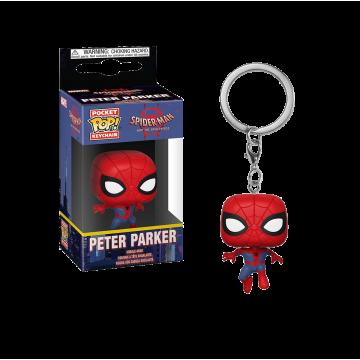 Брелок Funko Pocket POP! Keychain: Spider Man 34446