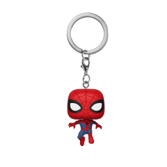 Брелок Funko Pocket POP! Keychain: Spider Man 34446
