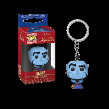 Брелок Funko Pocket POP! Keychain: Aladdin: Genie 35932