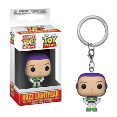 Брелок Funko Pocket POP! Keychain: Disney: Toy Story: Buzz 37019