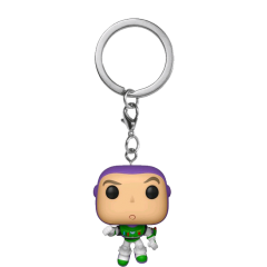 Брелок Funko Pocket POP! Keychain: Disney: Toy Story 4: Buzz 37418