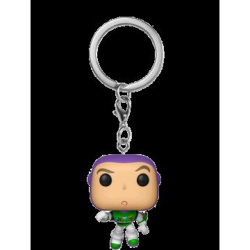 Брелок Funko Pocket POP! Keychain: Disney: Toy Story 4: Buzz 37418