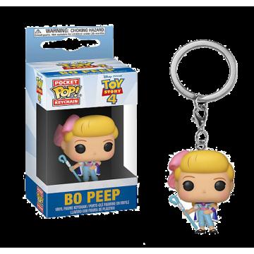 Брелок Funko Pocket POP! Keychain: Toy Story 4: Bo Peep 37425
