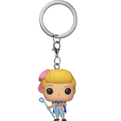 Брелок Funko Pocket POP! Keychain: Toy Story 4: Bo Peep 37425