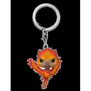 Брелок Funko Pocket POP! Keychain: Harry Potter: Fawkes 42259