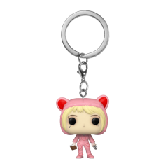 Брелок Funko Pocket POP! Keychain: Harley Quinn Exclusive 44382