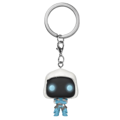 Брелок Funko Pocket POP! Keychain: Fortnite: Frozen Raven 44753