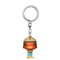 Брелок Funko Pocket POP! Keychain: Fortnite: Fishstick 44755