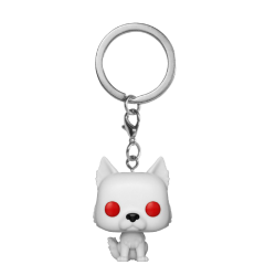 Брелок Funko Pocket POP! Keychain: Game of Thrones: Ghost 45044