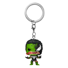 Брелок Funko Pocket POP! Keychain: Venomized Hulk 46461