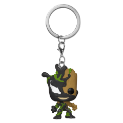 Брелок Funko Pocket POP! Keychain: Venomized Groot 46464