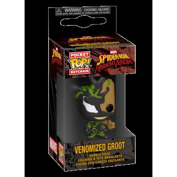 Брелок Funko Pocket POP! Keychain: Venomized Groot 46464