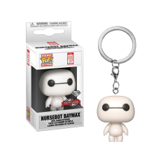 Брелок Funko Pocket POP! Keychain: Baymax Exclusive 47611