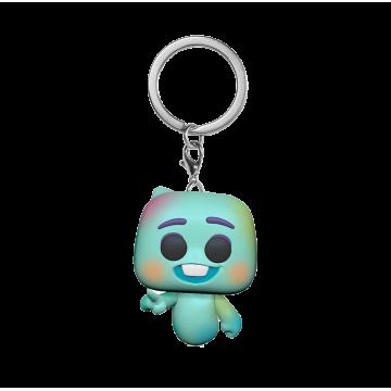 Брелок Funko Pocket POP! Keychain: Disney: Soul 47944
