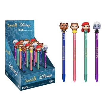 Ручка Funko POP! Pen Toppers: Disney: Assorted 12860