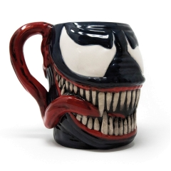 Кружка Venom Head 3D Sculpted Shaped Mug 25111