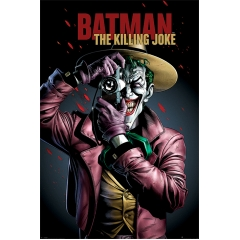 Постер Maxi Batman The Killing Joke Cover 33905