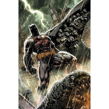 Постер Maxi Batman Bloodshed 34336