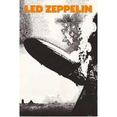 Постер Maxi Led Zeppelin 34452
