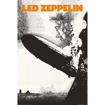 Постер Maxi Led Zeppelin 34452