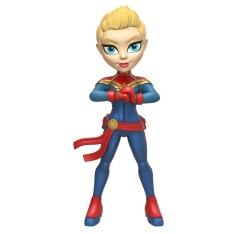 Фигурка Funko Rock Candy: Captain Marvel 11683