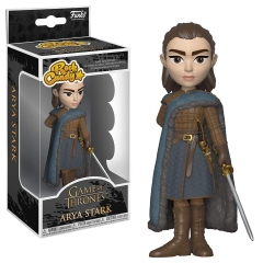 Фигурка Funko Rock Candy: Game of Thrones: Arya Stark 35554