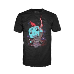 Футболка Funko POP! T-Shirt: Guardians of the Galaxy Yondu with Umbrella 26165