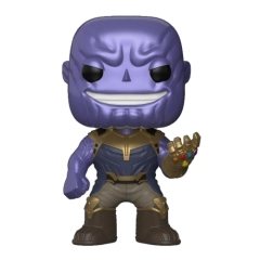 Набор Funko POP and Tee Box: Infinity War: Thanos (S) 33454