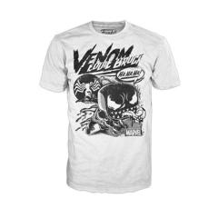 Футболка Funko POP! T-Shirt: Venom Comic Collage 35644