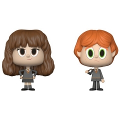 Фигурка Funko VYNL: Harry Potter: Ron and Hermione 30234