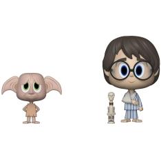 Фигурка Funko VYNL: Harry Potter: Dobby and Harry 31001