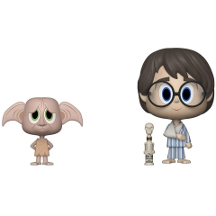 Фигурка Funko VYNL: Harry Potter: Dobby and Harry 31001