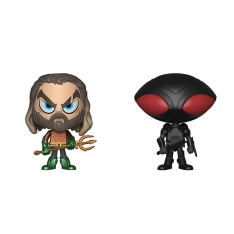 Фигурка Funko VYNL: Aquaman and Black Manta 32109