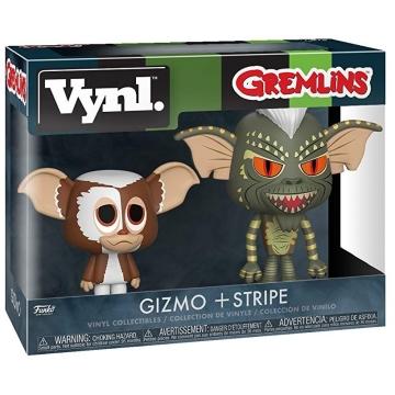 Фигурка Funko VYNL: Gremlins: Gizmo and Stripe 32728
