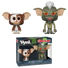Фигурка Funko VYNL: Gremlins: Gizmo and Stripe 32728