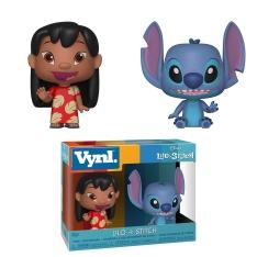 Фигурка Funko VYNL: Disney: Lilo and Stitch: Lilo and Stitch 33373